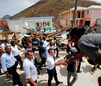 Irma claims dozens of lives across Caribbean, United States
