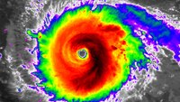 Hundreds of responders return to Fla. after Harvey to prepare for Hurricane Irma