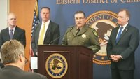 Calif. sheriff criticizes state laws for hindering LODD investigation