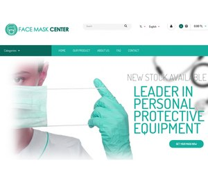 The Department of Justice reports that ISIS ran a scam website called FaceMaskCenter.com seeking to sell fake PPE to first responders and other unsuspecting customers in order to fund terrorist operations.