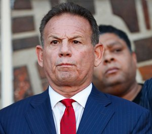 Suspended Broward County Sheriff Scott Israel still plans to run for reelection despite a continuing inquiry into his office's response to the Parkland school shooting.