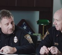 Mass. police release video advocating for LE mental health awareness
