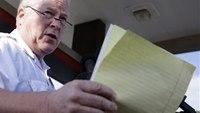 Ferguson chief resigns in wake of DOJ report