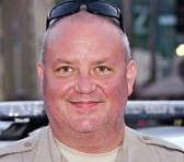 Knott County Chief Deputy Bobby Jacobs died Monday of a heart attack.
