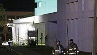 Fla. jail explosion kills 2, 184 injured