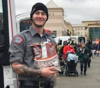 EMT killed in crash honored with memorial scholarship
