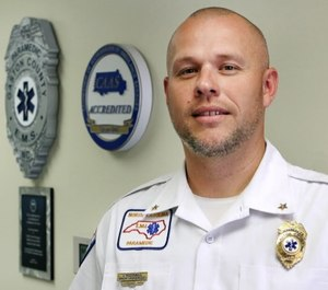 James H. McConnell, NRP, BS, is deputy chief, Gaston County EMS, Gastonia, North Carolina.