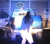 Video: Ga. suspect attempts to shoot cop in head, gun jams