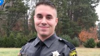 NC deputy dies from traffic stop injuries