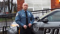 NJ police officer killed in hunting accident