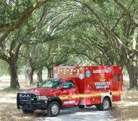 SC firefighter-EMT dies after medical emergency on duty