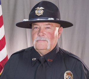 Officer Jay Hughes.