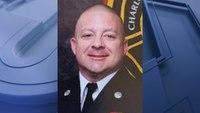 N.C. firefighter dies of COVID-19; wife also hospitalized, still battling the virus