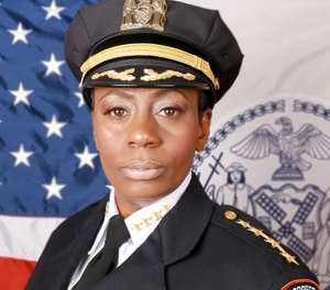 New York Department of Corrections Chief of Department Hazel Jennings said jail staff are no longer allowed to refer to inmates with slang like