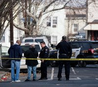 3 Jersey City police officers hurt in scuffle with armed man
