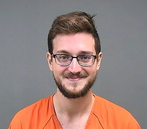 This undated photo provided by the Mahoning County Sheriff's Office shows James Reardon Jr.