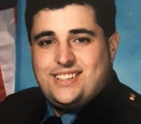 Former NYPD detective dies of 9/11-related cancer