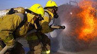 Firefighter jobs: What returning vets must know about their certs