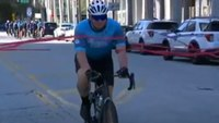 Miami cop cycles 1,000 miles, raises $20K to fight childhood cancer