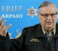 Ariz. sheriff sues Obama over immigration moves