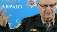 Ariz. sheriff sues Obama over immigration moves