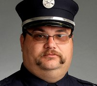 Ind. firefighter dies from COVID-19