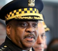 Mayor: Chicago police superintendent had 'a couple of drinks' the day he was found lying in car