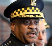 Chicago police superintendent will skip President Trump's speech to chiefs