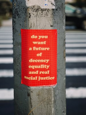 GARE is a national network of governments working together to achieve racial equity and advance equal opportunity for all. Image: Unsplash