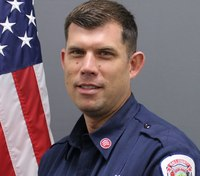 Ga. firefighter hospitalized after cardiac arrest during training