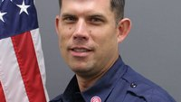 Ga. firefighter hospitalized after cardiac arrest during training