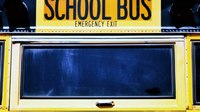 8 children, 2 adults injured in NC school bus crash