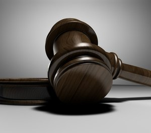 Court records do not indicate why prosecutors dropped the misdemeanor case against Lt. Rodney Harris. (Photo/Pixabay)