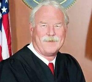 Pictured is Judge Glenn Devlin.