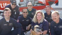 Houston launches air ambulance program for injured K-9s
