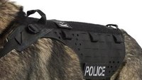 K2 Solutions releases First Spear ergonomic K-9 vest