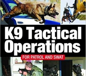 Police dogs are like any other tool in law enforcement's bag of tricks: you need to train with them.
