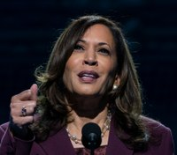 Kamala Harris: From California's top cop to applauding defunding the LAPD