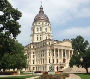 A bill introduced into the Kansas Legislature in February would provide workers' compensation for first responders with PTSD.