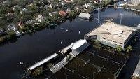 AHA: Heart attack rates high after Hurricane Katrina