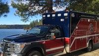 How a safer ambulance saved lives