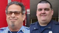 Funeral services scheduled for 2 Kansas City, Mo. FD members who died from COVID-19