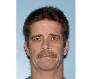 Keith Lynn Jones. (Photo/Bibb County Sheriff's Office)
