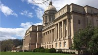 Kentucky House to vote on bill limiting no-knock warrants