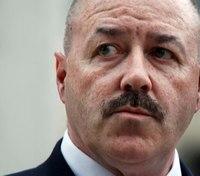 Trump pardons former NYPD commissioner
