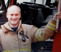 Officials to appeal LODD pension to firefighter's family