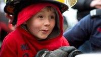 A firefighter/EMT's greatest asset