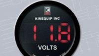 Kinequip launches new Smart Voltage Meter