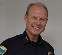 Wash. police chief dies after being struck by vehicle