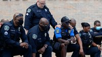 Readers respond: Should police participate in protests?